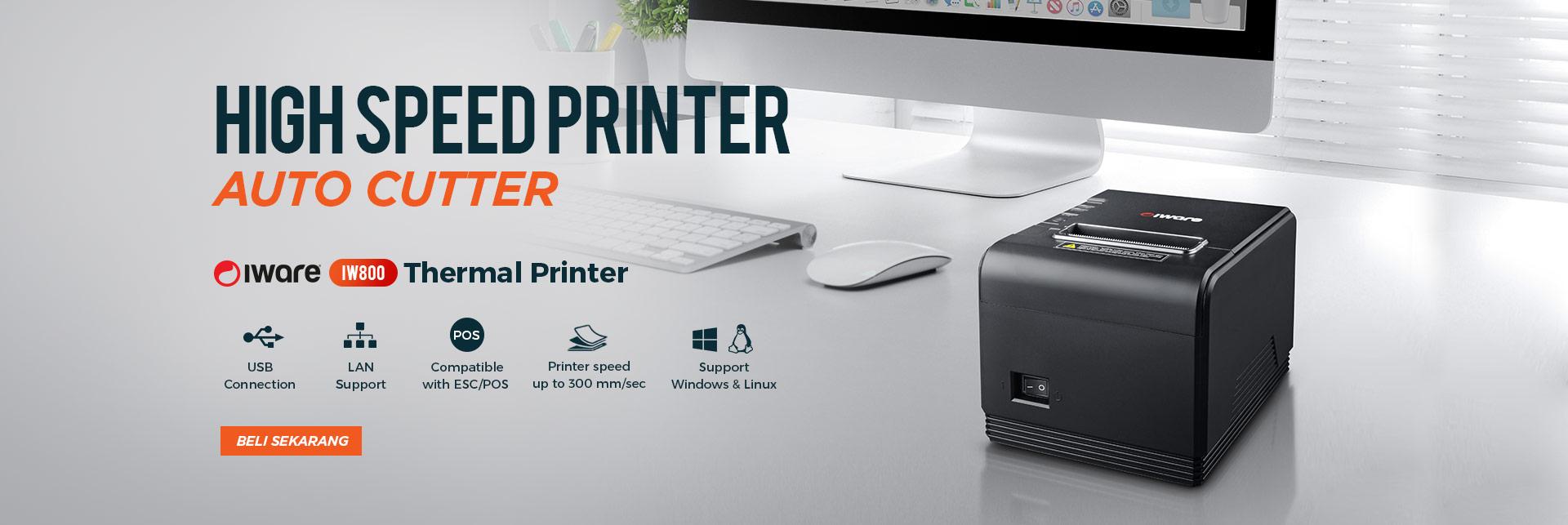 Barcodia-Iware-IW800-Thermal-Printer